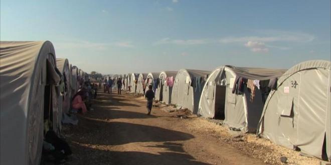 Appello per il supporto sanitario ai profughi di Kobanê e del Rojava
