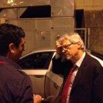 La MLRKI Onlus incontra il Sottosegretario De Vincenti