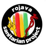 FOGLIO INFORMATIVO #1 DEL ROJAVA SANITARIAN PROJECT