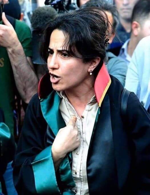 Morta l'avvocata curda Ebru Timtik