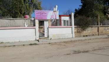 Una casa della salute per le donne del Rojava